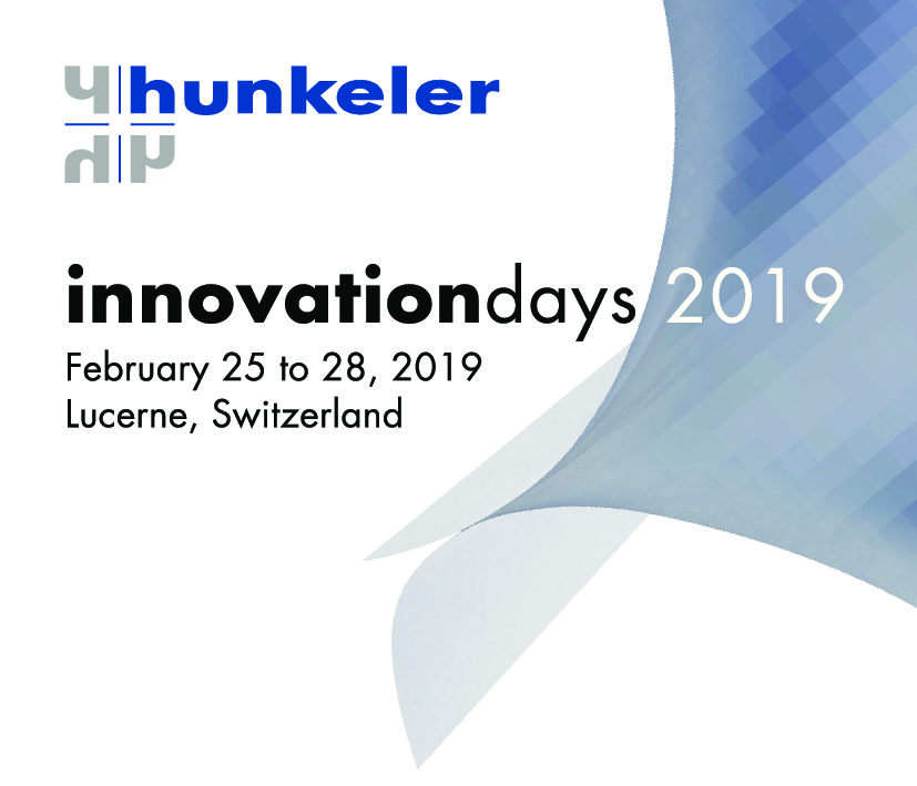 innovationdays 2019, Lucerne, Switzerland