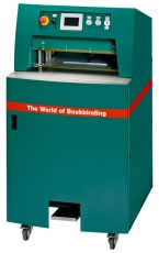 Book press and join-setting machine Type 21